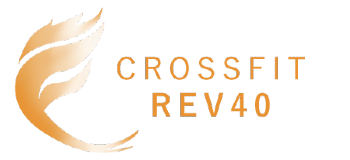 CrossFit Rev40 Logo